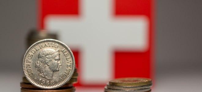 Stiller Großinvestor: Dieser unbekannte Deutsche ist der größte Privataktionär der Schweizerischen Notenbank | Nachricht | finanzen.net