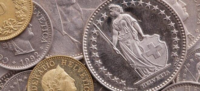 Schweizer Wirtschaft: 'Frankenschock' für Schweiz weniger dramatisch als gedacht | Nachricht | finanzen.net