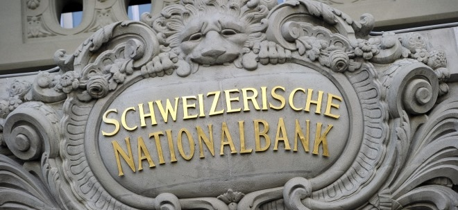 Leitzins unangetastet: Schweiz hält an Geldpolitik fest - Höherer Freibetrag für Banken | Nachricht | finanzen.net