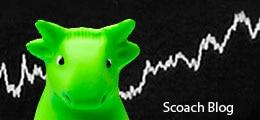 Scoach-Kolumne: Aufruhr an der Zinsfront | Nachricht | finanzen.net