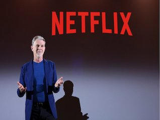 : Netflix climbs after analyst says the streaming giant will smash expectations for subscriber growth (NFLX)
