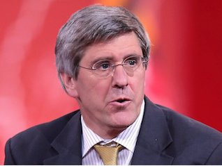 : Fresh off a failed bid to join the Fed board, Stephen Moore is reportedly starting a 'decentralized central bank' for crypto