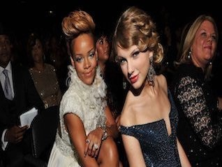 : The US must decide if China owning part of Taylor Swift and Rihanna's record label is a national-security risk