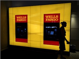 : Wells Fargo is already feeling the heat from lower interest rates as results disappoint (WFC)
