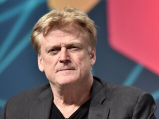 : Overstock CEO Patrick Byrne resigns after calling himself 'far too controversial to serve' (OSTK)