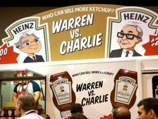 : Warren Buffett-backed Kraft Heinz stumbles after its 2nd-largest investor dumps more than 25 million shares (KHC)