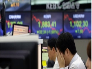 : South Korea's largest hedge fund freezes $710 million as investors try to pull funds