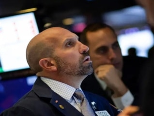 : Wall Street is sounding the alarm as a key source of stock-market buying evaporates (GS)