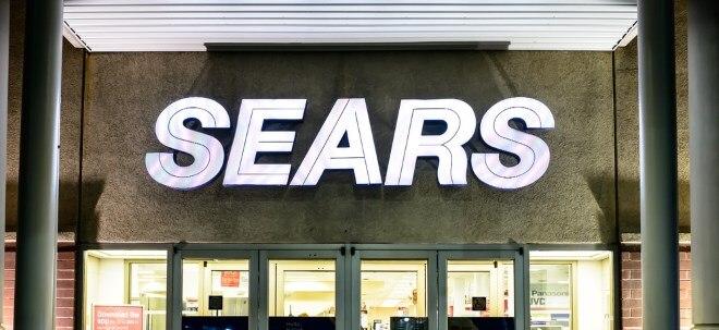 Diskussion über Finanzierung: Sears-Chairman Lampert bietet für die Warenhauskette | Nachricht | finanzen.net