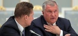 : «Роснефть» потребовала закрыть агентство Reuters из-за расследования сделок с Венесуэлой