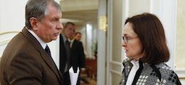 ЦБ не нашел в России денег за продажу крупнейшего проекта «Роснефти»