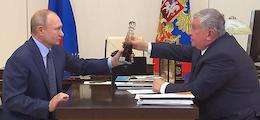 Мишустин: российская экономика пережила коронавирус