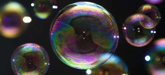 Crash voraus: Überbewertung an den US-Aktienmärkten: Starinvestor gibt Blasenwarnung aus | Nachricht | finanzen.net