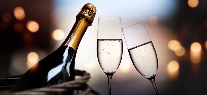 Comité Champagne: LVMH-Aktie: Streit um Champagner zwischen Paris und Moskau: Hersteller empört   Nachricht   finanzen.net