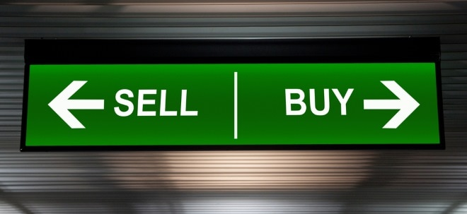 Kaufempfehlungen KW 2: Diese Aktien empfehlen die Experten zum Kauf | Nachricht | finanzen.net