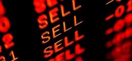 Verkaufsempfehlungen KW 12: Diese Aktien empfehlen Experten zu verkaufen | Nachricht | finanzen.net