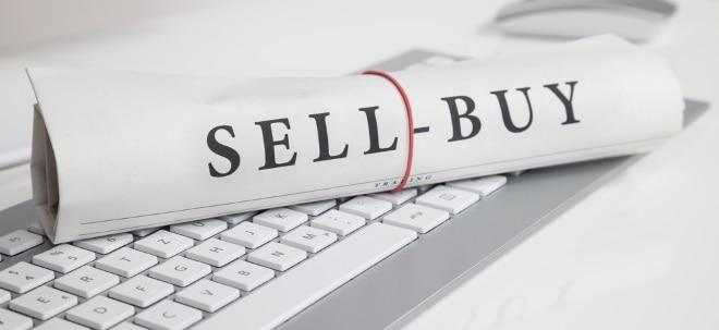 Verkaufsempfehlungen KW 24: Diese Aktien empfehlen Experten zu verkaufen   Nachricht   finanzen.net