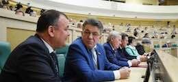 В Совете Федерации предложили повысить еще один налог для бизнеса