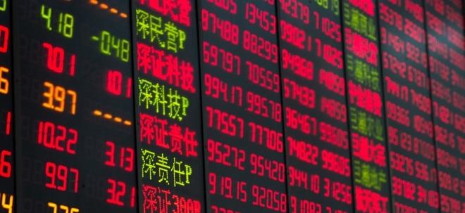 Solides Investrment: Schweizer Großbanken wetten auf Chinas Internetaktien | Nachricht | finanzen.net
