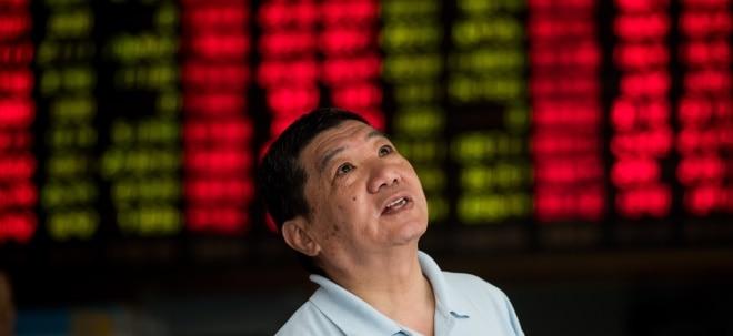 Euro am Sonntag-Analyse: Chinas Wirtschaft: Der Crash kommt unausweichlich | Nachricht | finanzen.net