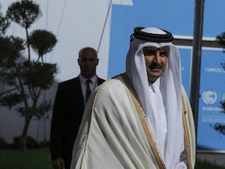: Gulf states issued 13 demands to Qatar and set a deadline of 10 days to comply