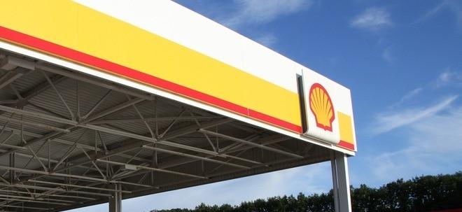 Wintersturm in Texas: Shell erwartet Ergebnisbelastung, sieht Ölförderung aber wieder in der Gewinnzone - Aktie schließt im Plus | Nachricht | finanzen.net
