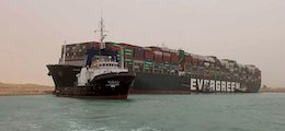 ship freight trade container 1