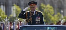 Турция заявила о провале переговоров с Путиным по Нагорному Карабаху