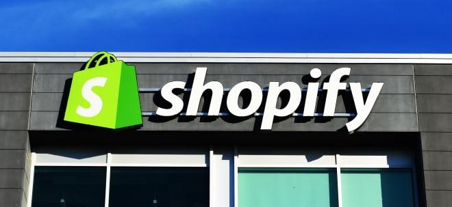 E-Commerce-Erfolg: Geld verdienen mit Shopify - So geht's | Nachricht | finanzen.net