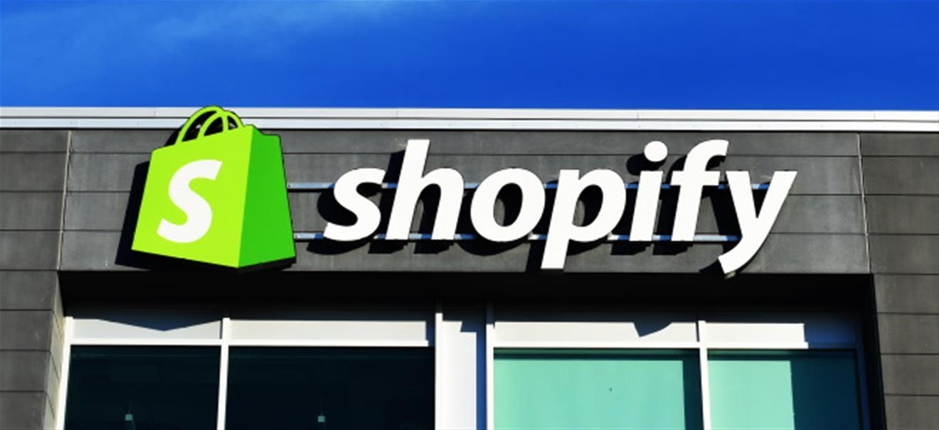 Angriff auf Platzhirsch Shopify auf dem Vormarsch Ist die ...