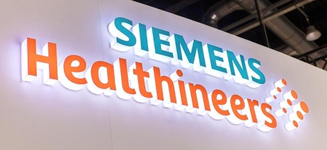 Siemens Aktie News