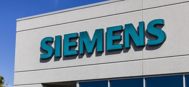 Umsatzrückgang: Siemens Gamesa-Aktie knickt nach Gewinnwarnung ein: Millionenverlust enttäuscht | Nachricht | finanzen.net