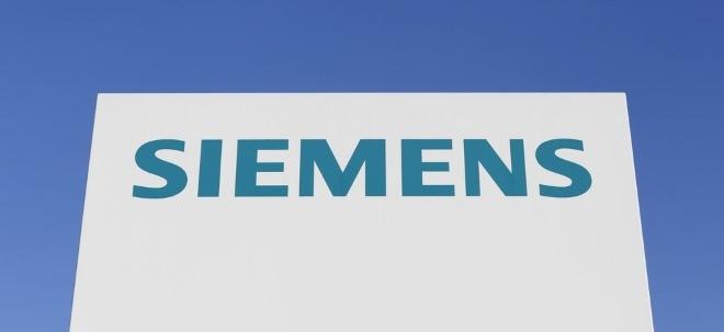 Milliarden-Aktienrückkauf: Siemens-Aktie im Plus: Siemens halbiert Gewinn im vierten Quartal | Nachricht | finanzen.net