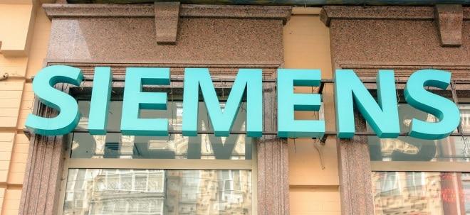 Juristische Niederlage: Verteidigungsministerium unterliegt im Streit um IT-Projekt mit Siemens und IBM | Nachricht | finanzen.net