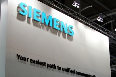 Platz 8 siemens gr te unternehmen in deutschland nach for Siemens platz