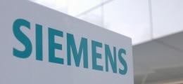 Umweltziele in Gefahr: Bei Siemens geht es erst 2014 weiter aufwärts | Nachricht | finanzen.net