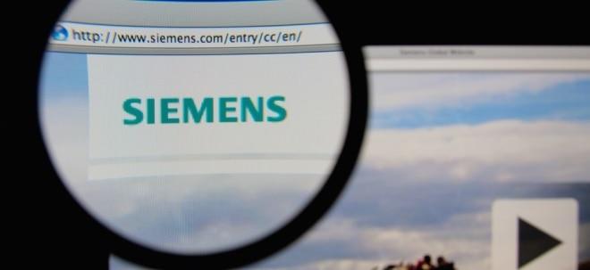 Ohne Auflagen: Siemens: Kommission gibt grünes Licht für Übernahme von Gamesa | Nachricht | finanzen.net