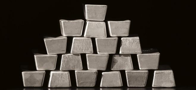 Silber und Rohöl: Silber: Großspekulanten in massiver Kauflaune | Nachricht | finanzen.net