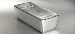 Rohöl und Silber: Silber: Charttechnische Hochspannung   Nachricht   finanzen.net