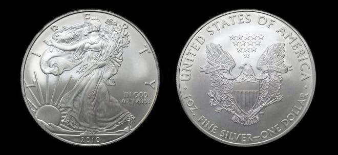 Silber und Rohöl: Silber: Massive Käufe von Großspekulanten | Nachricht | finanzen.net