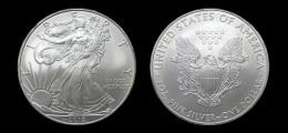 Silber ist gefragt: Silbermünzen: Lady Liberty auf Rekordjagd | Nachricht | finanzen.net