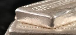 Silber und Rohöl: Silber: Verluste wieder aufgeholt | Nachricht | finanzen.net