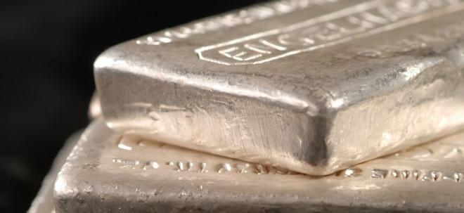Silber und Rohöl: Silber: Anhaltend miese Laune unter Großspekulanten | Nachricht | finanzen.net