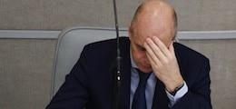 Кредиторы отвернулись от правительства России
