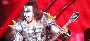 Euro am Sonntag-Interview: Kiss-Rocker Simmons: Geld ist alles