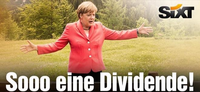 Euro am Sonntag: Rekord-Dividenden: Hier verdienen Sie am meisten! | Nachricht | finanzen.net