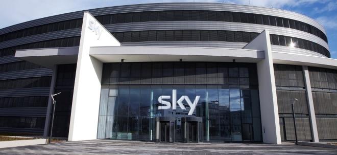 Nach Bieterstreit: Comcast übernimmt Sky-Anteil von 21st Century Fox für fast 12 Milliarden Pfund | Nachricht | finanzen.net