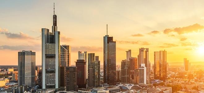 Euro am Sonntag-Exklusiv: Frankfurt intern: PVA Tepla-Aktie - Großauftrag lässt Kassen klingeln | Nachricht | finanzen.net