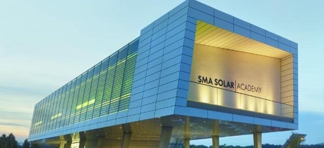 Gewinne in Sicht?: SMA Solar-Aktie im Fokus: Nach der China-Dämmerung zurück auf die Sonnenseite? | Nachricht | finanzen.net