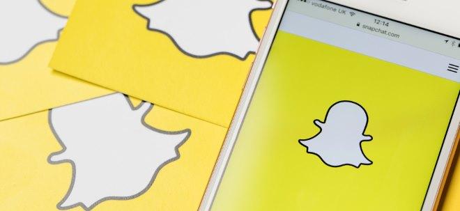 Weitere Funktion kopiert: Facebook startet nächsten Frontalangriff auf Snapchat | Nachricht | finanzen.net